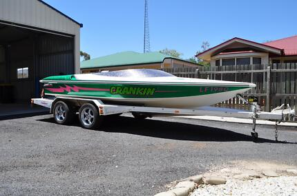 Raider Ski Boats For Sale 2000 Raider Ski Boat
