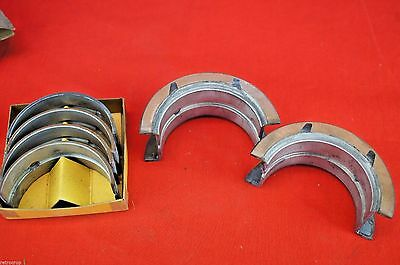 Nos Genuine International Harvester Farmall Tractor Motor Engine Bearing Set