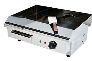 Electric Griddle Kitchen Equipment Amp Units Ebay