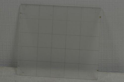 Rolleiflex TLR 3.5 or 2.8 Ground Glass #07802.00.0