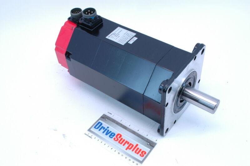 Fanuc A06B-0502-B002-7000 AC Servo Motor [PZO]