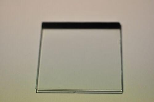 Leica  Focomat glass #17713M. NOS Heat glass?