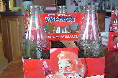 Coca Cola Original 1994 Commemorative Bottles Sold at Walmart
