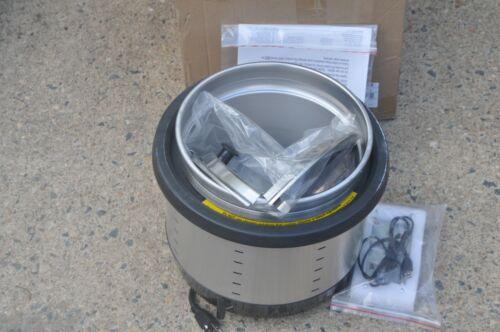 Vollrath 741101DW Mirage Induction Warmer Drop-In, 11 Quart