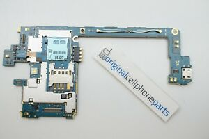 Samsung Galaxy S2 SGH-T989 Motherboard Logic Board Clean IMEI T-MOBILE