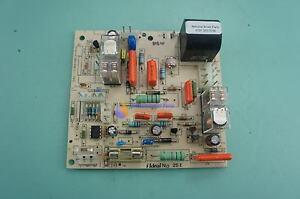 IDEAL CLASSIC WH 70FF 80FF 100FF BOILER PCB (25E) 173799