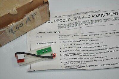 New Hobart Hpa Printer Paper Label Sensor Replacement Kit Part