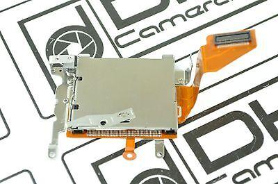 Canon G6 Cf Kartenlesegerät Montage Ersatz Reparatur Teil