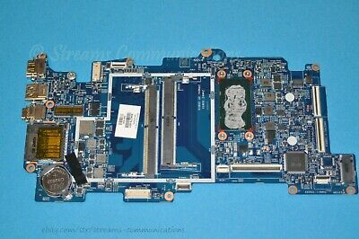 HP ENVY x360 M6-AQ M6-AQ003DX Laptop Motherboard w/ Intel i5-6200U 2.3GHz CPU