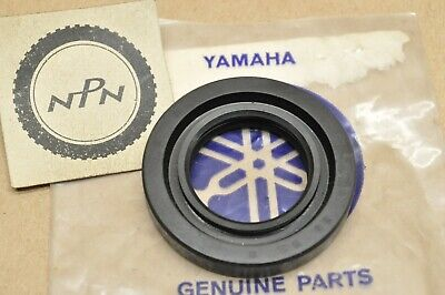 1972 New Yamaha YDS-7 - Hi-Quality Fork Seal Set Oil Seals 250 CC 250cc