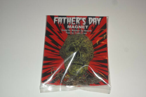 """Fright Crate Exclusive 2.75"""" Creepshow Father"""