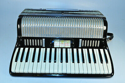 TOSCANTI VINTAGE ACCORDION