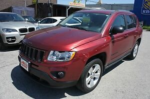 2012 Jeep Compass North  | POWER GROUP | ONLY 67K KM  |