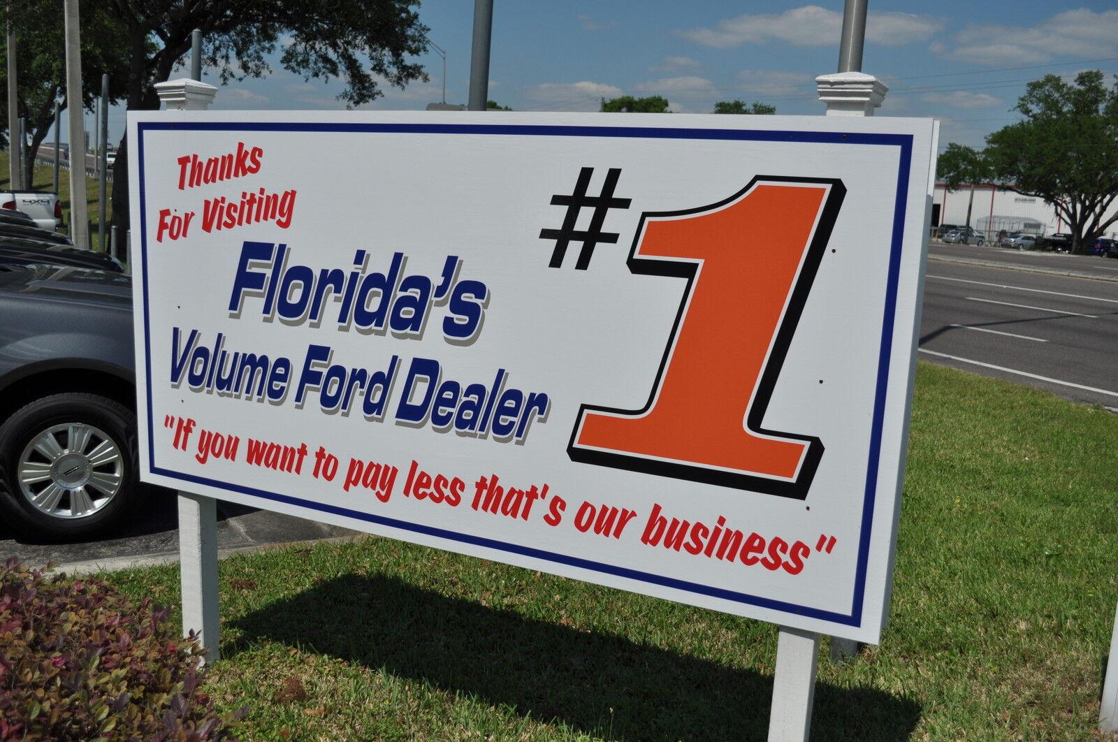 Brandon Ford Tampa Florida