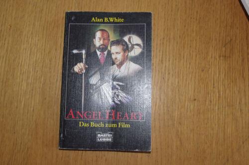 Angel Heart von Alan B. While (Taschenbuch)