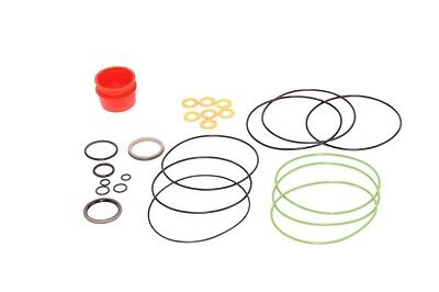 Original Sauer Danfoss Viton Steering Valve Seal Kit 150n4060 For Osp 150n0173