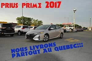 2017 Toyota Prius Plug-in PRIME TECHNOLOGIE