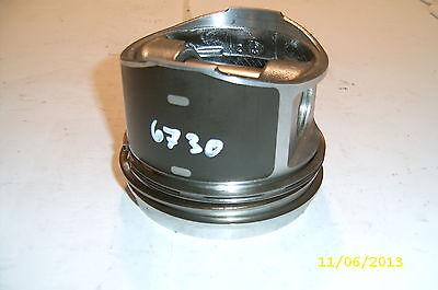 6730 Hatz Kolben 1D80 1D81 000001243900 01243900