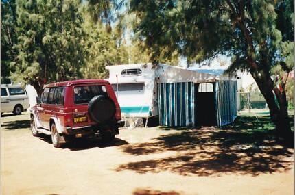 JAYCO FREEDOM 2001 POP TOP CARAVAN URGENT SALE Kelmscott Armadale Area Preview