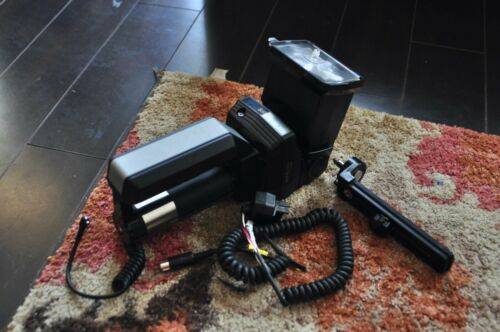 Sunpak 622 Super Flash system
