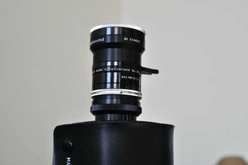 Kern  Switar H16 10mm F1.6 C Mount Lens Bolex H16 camera Lens Multicoated