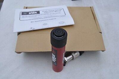 Bva H0503 Hydraulic Cylinder 5 Ton 3 Stroke 10000psi Rc53 New