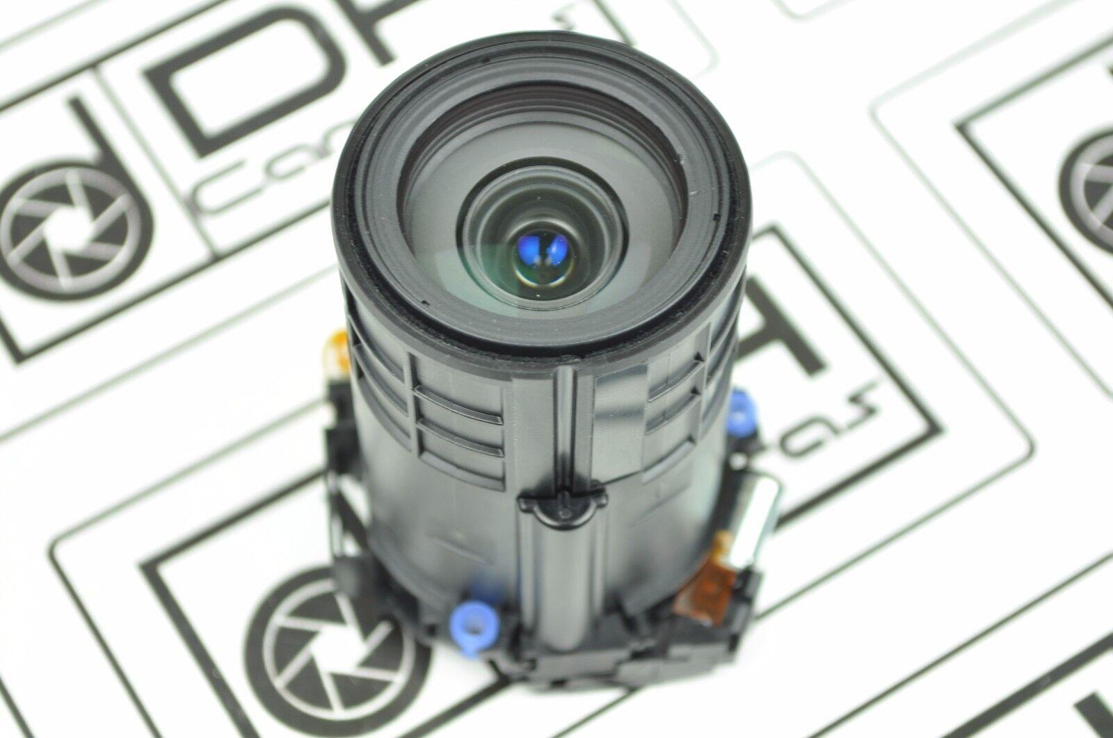 Nikon Coolpix P500 Lens Unit Assembly Repair Part With Cc...