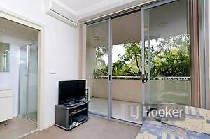 Large Bedroom is available in Duplex house Westmead Parramatta Area Preview