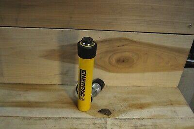 Enerpac Rc-55 Hydraulic Cylinder 5 Ton 5 Inch Stroke
