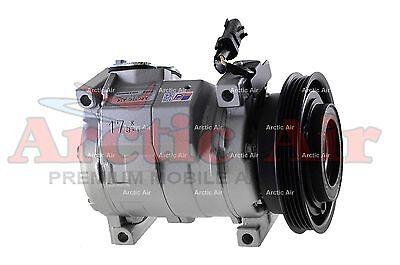 A/C Compressor for 01-09 Chrysler PT Cruiser 2.4L 2000-02 Dodge Neon 2.0L 77386