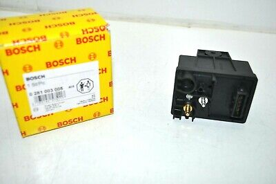 New VEM Flasher Relay Unit V40-71-0003 Top German Quality