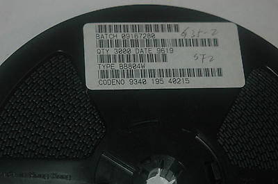 Philips Bb804w Vhf Variable Capacitor Cut Tape New Lot Quantity-10