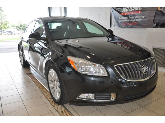 2012 Buick Regal  For Sale