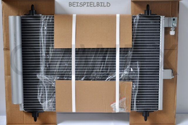 NRF Klimakondensator Kondensator 35964 HYUNDAI ACCENT III (MC) 1.5 CRDi  05.11->