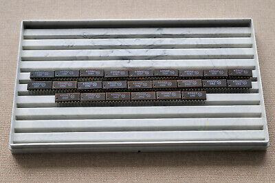 24pc K155id1 74141 Nixie Clock Tube Drivers For In-18 In-8 In-14 In-16 In-12