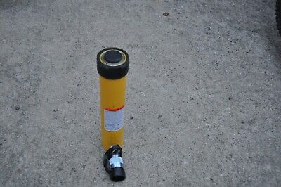 Enerpac Rc-108 Duo Series Hydraulic Cylinder
