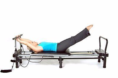 STAMINA AeroPilates PULL-UP BAR Accessory 55-0012 STRENGTHEN-Upper Body-CORE