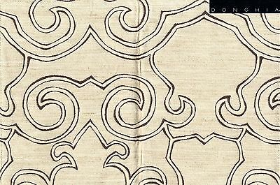 Donghia Official: Carly in Sand, Sold by the Yard - 99 yds available