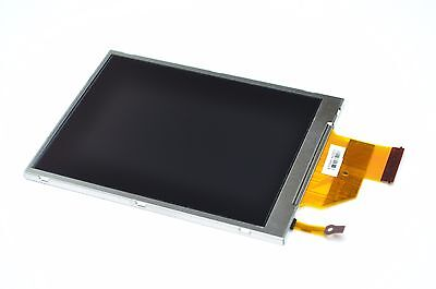 Canon Powershot D20  REPLACEMENT LCD DISPLAY SCREEN