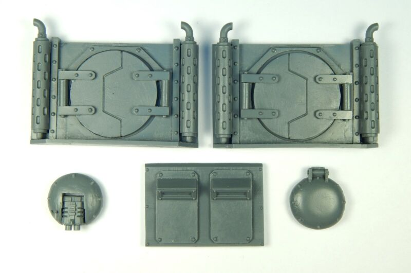Aries Conversion Kit