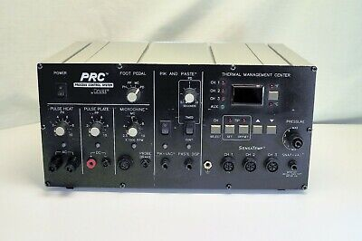 Pace Pps-400 Power Supply Unit For Prc2000 Rework Station 0464