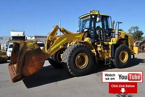 2010 CAT 966H (LD39) Kewdale Belmont Area Preview
