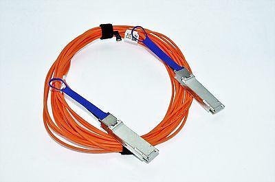 Mellanox MC2206310-010 Active Fiber Cable IB QDR/FDR10 40Gb/s QSFP 10m