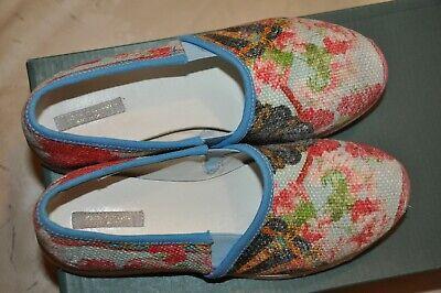 Dolce Gabbana Girl's Shoes Size 34