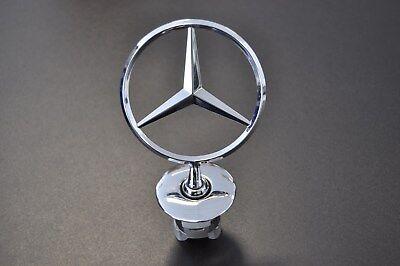 Mercedes-Benz Stern für Motorhaube A2218800086 ( W204 W205 W211 W212 W221 W222 )