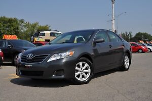 2010 Toyota Camry LE,V-6,MAGS