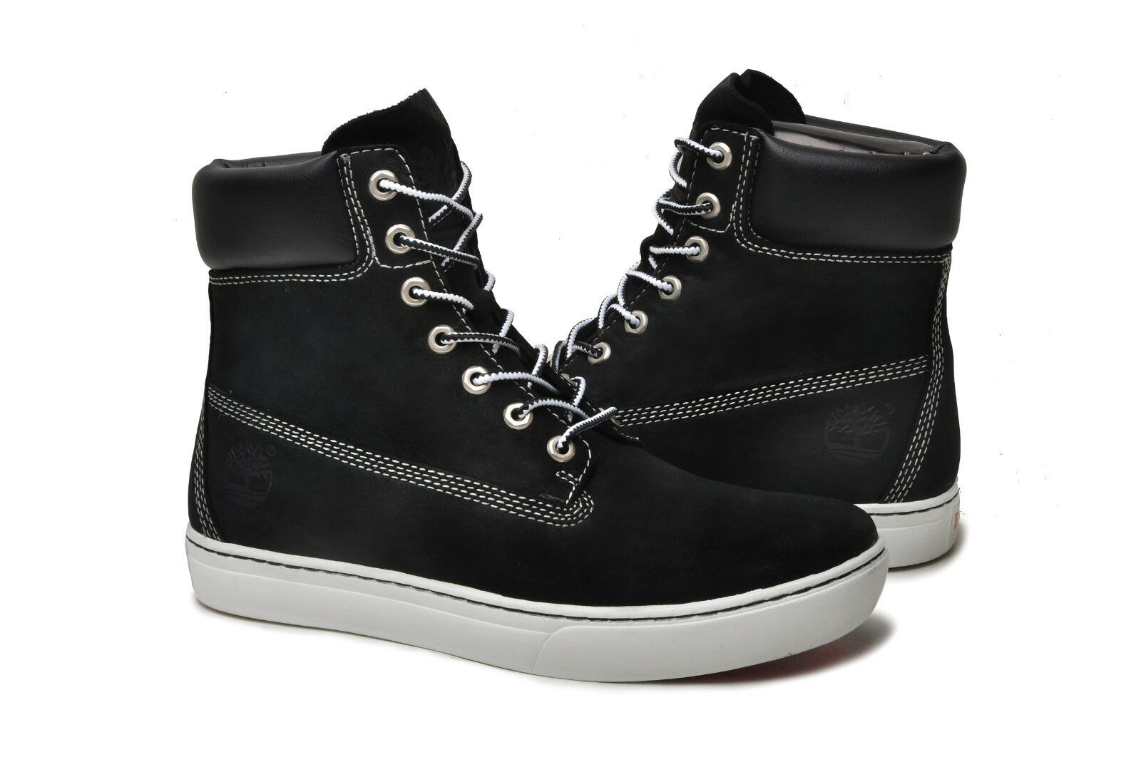 timberland s boot 6 inch premium 6609a grey black