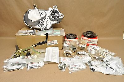 NOS Yamaha 2005-06 RS90 Vector Nytro RX10 Reverse Gear Shift Change & Lever Kit