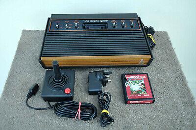 ATARI Woody 2600 Console