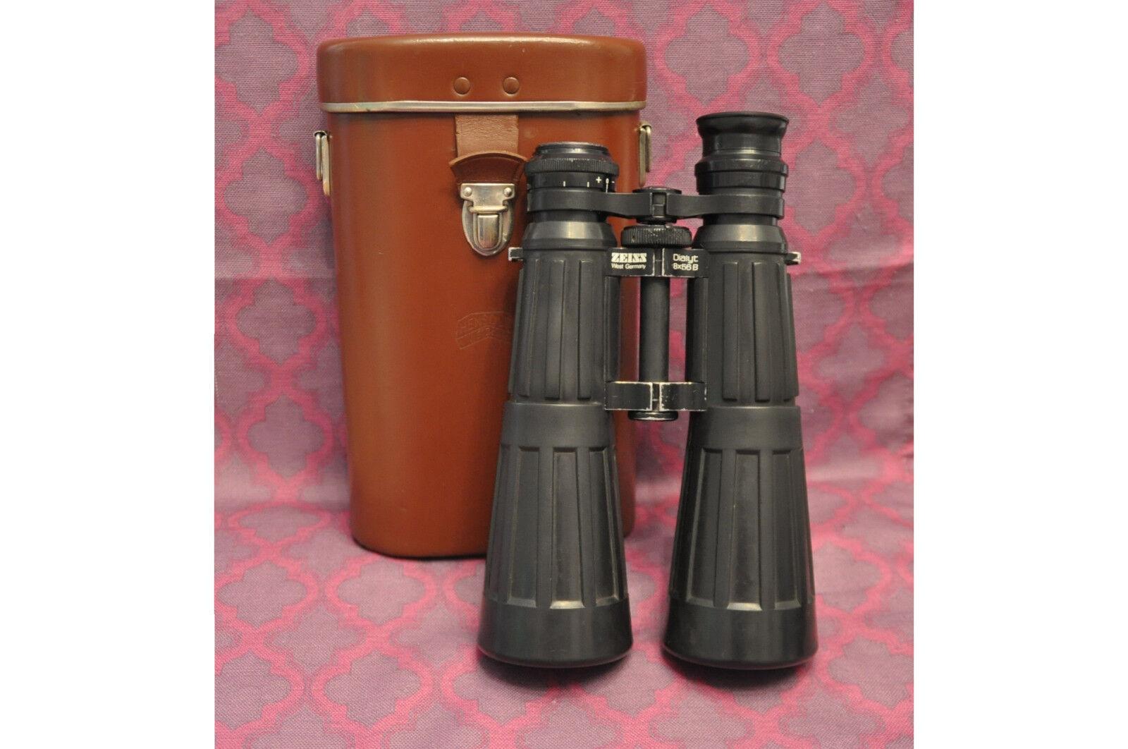 Zeiss Fernglas Mit Entfernungsmesser 10x56 : Zeiss fernglas 8x 56 teleskope & ferngläser